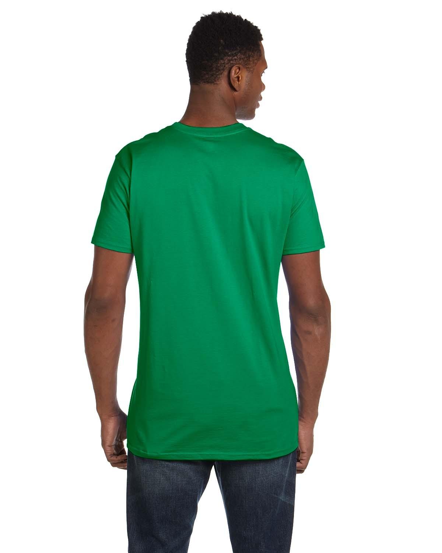4980 Hanes KELLY GREEN