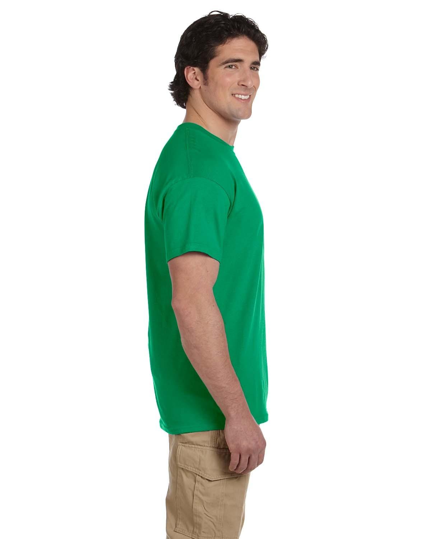 5170 Hanes KELLY GREEN