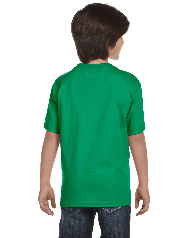 5380 Hanes KELLY GREEN