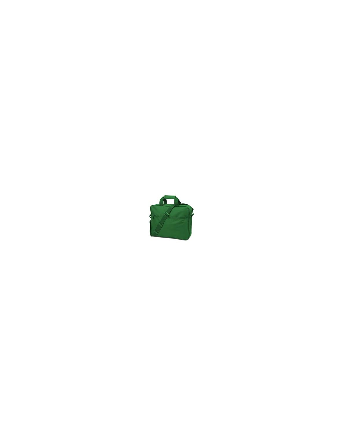 7703 Liberty Bags KELLY GREEN