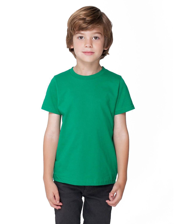 2105W American Apparel KELLY GREEN