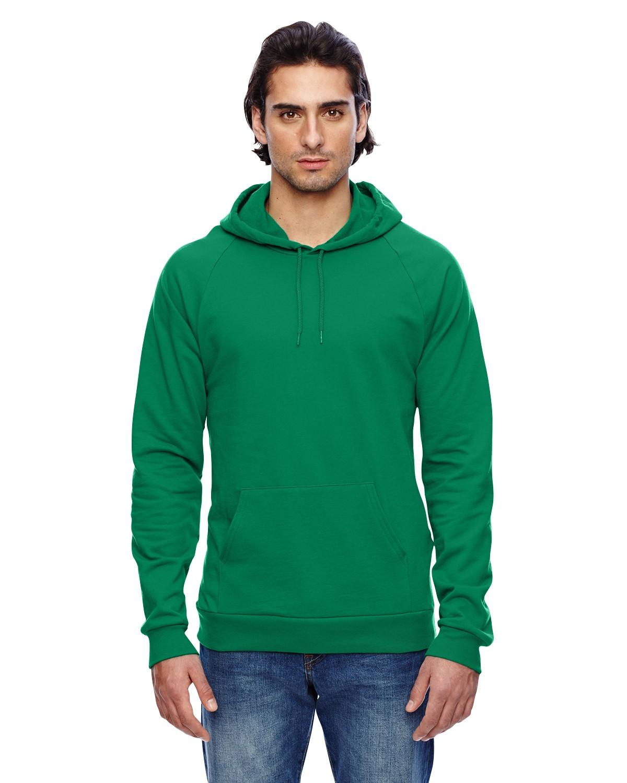 5495W American Apparel KELLY GREEN