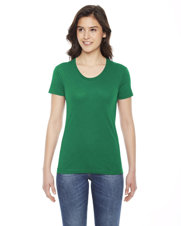 BB301W American Apparel KELLY GREEN