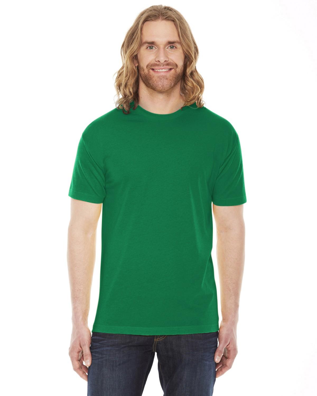 BB401W American Apparel KELLY GREEN