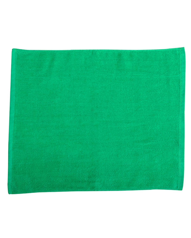 TRU18 Pro Towels KELLY GREEN