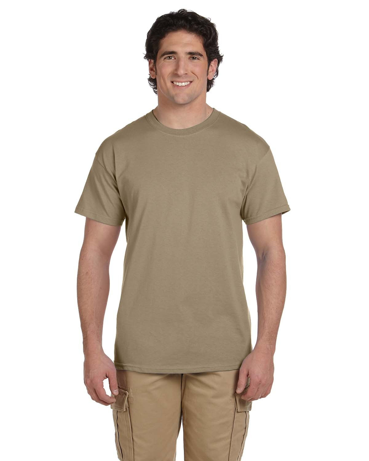 3931 Fruit of the Loom KHAKI