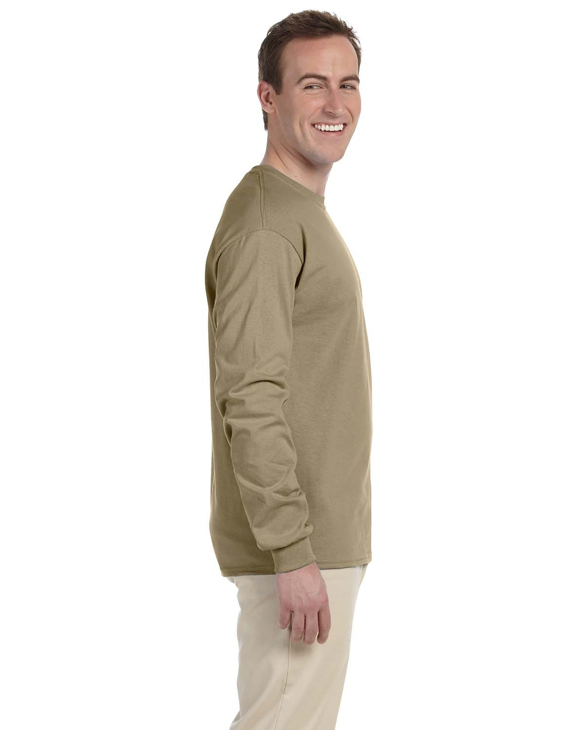 4930 Fruit of the Loom KHAKI