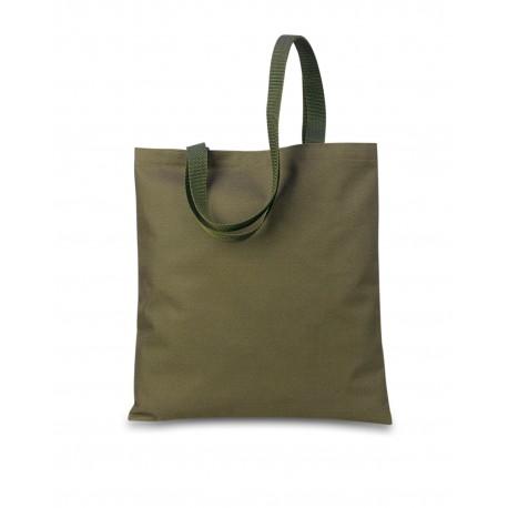 8801 Liberty Bags 8801 Madison Basic Tote KHAKI GREEN
