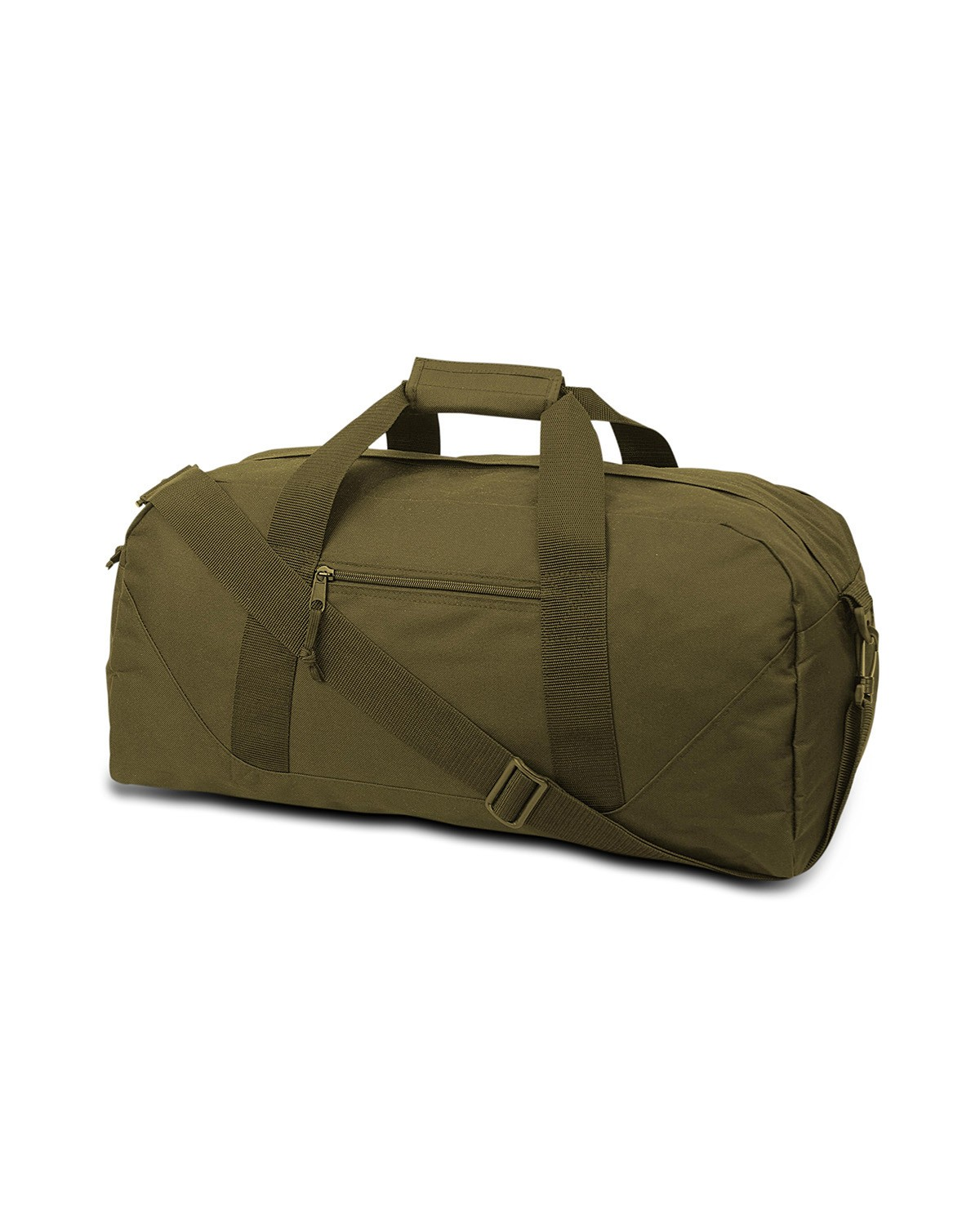 8806 Liberty Bags KHAKI GREEN