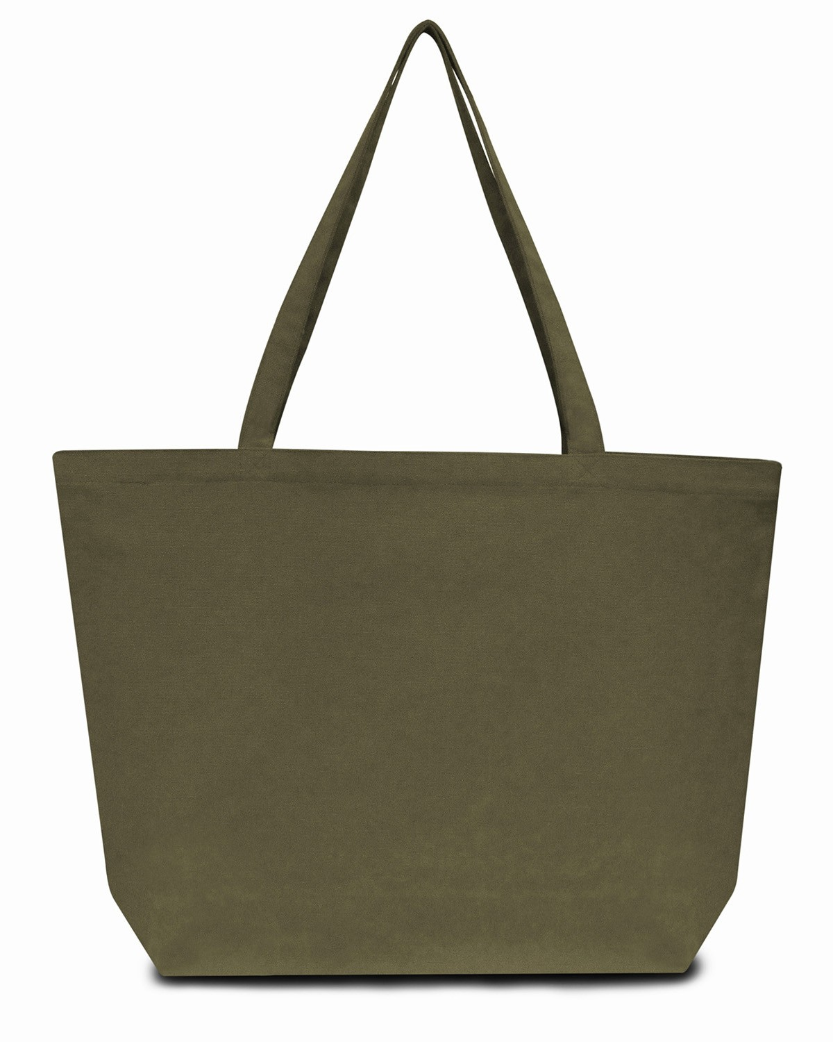 LB8507 Liberty Bags KHAKI GREEN