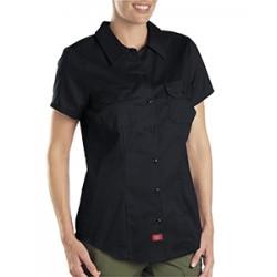 Dickies FS574 Ladies' 5.25 oz. Twill Shirt