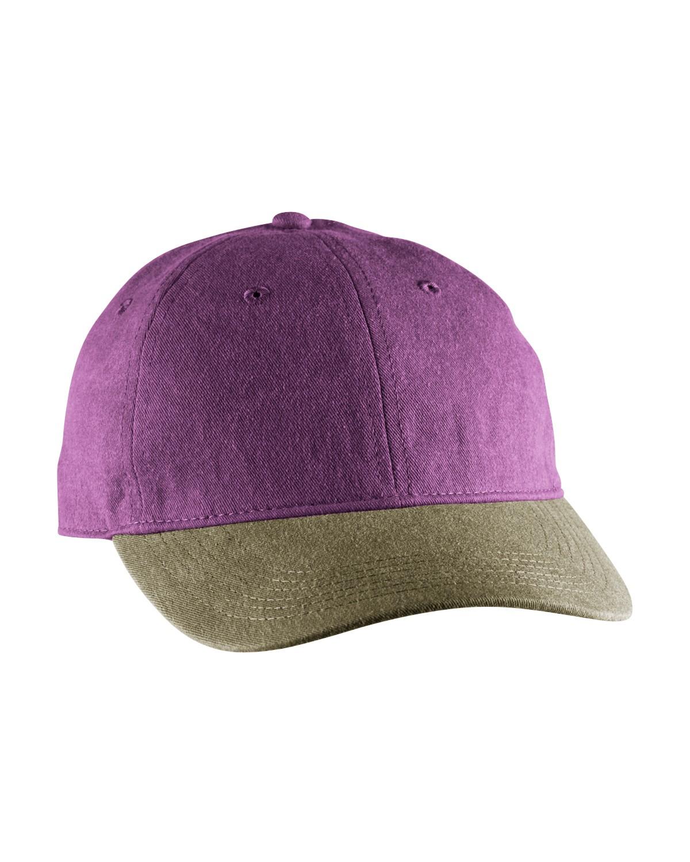 104 Comfort Colors KHAKI/VINEYARD