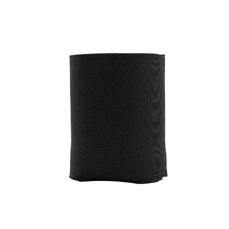 FT001 Liberty Bags FT001 Insulated Can Holder BLACK