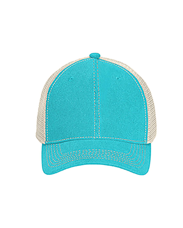 105 Comfort Colors LAGOON BLU/IVRY