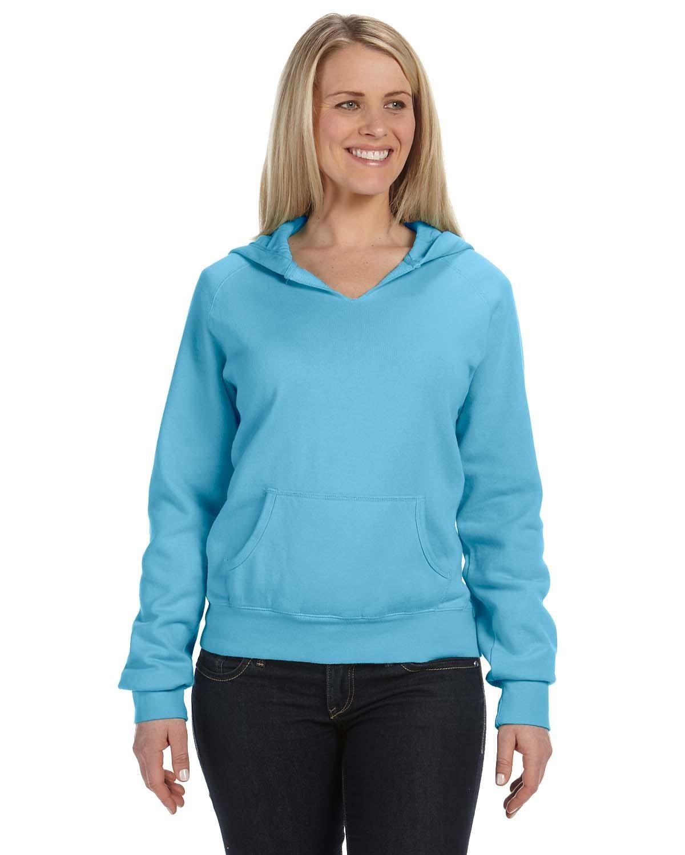 C1595 Comfort Colors LAGOON BLUE