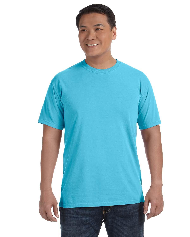C1717 Comfort Colors LAGOON BLUE