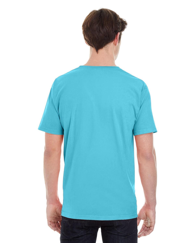 C4017 Comfort Colors LAGOON BLUE