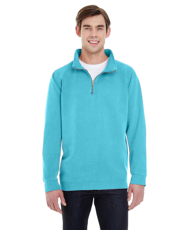 1580 Comfort Colors LAGOON BLUE