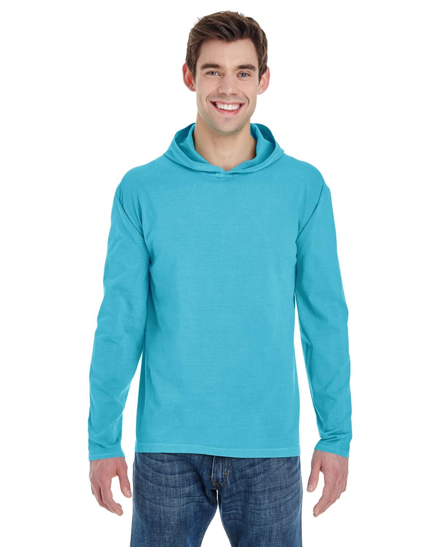 4900 Comfort Colors LAGOON BLUE