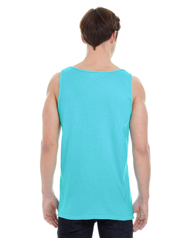 9330 Comfort Colors LAGOON BLUE