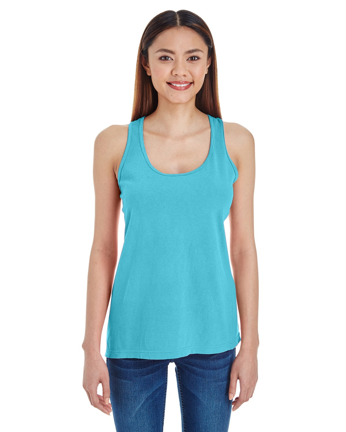 4260L Comfort Colors LAGOON BLUE