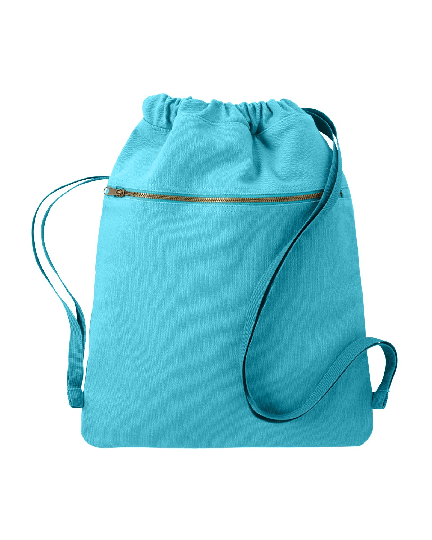C342 Comfort Colors LAGOON BLUE