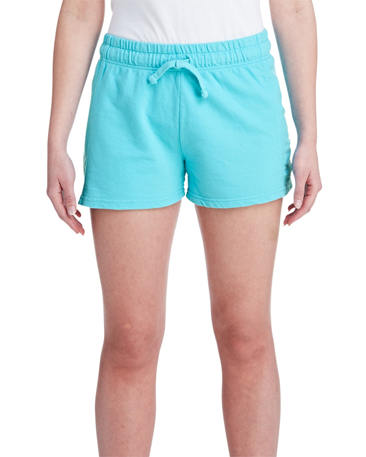 1537L Comfort Colors LAGOON BLUE