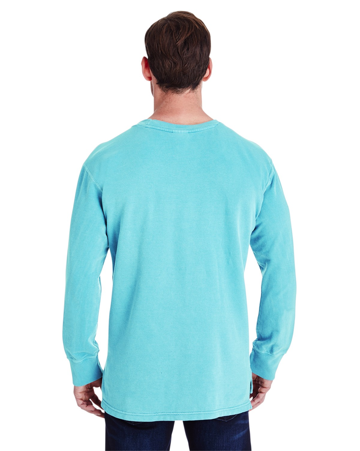 C1536 Comfort Colors LAGOON BLUE