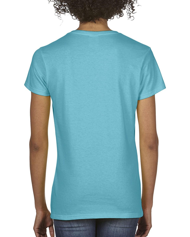 C3199 Comfort Colors LAGOON BLUE