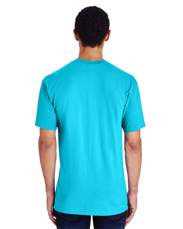 H000 Gildan LAGOON BLUE