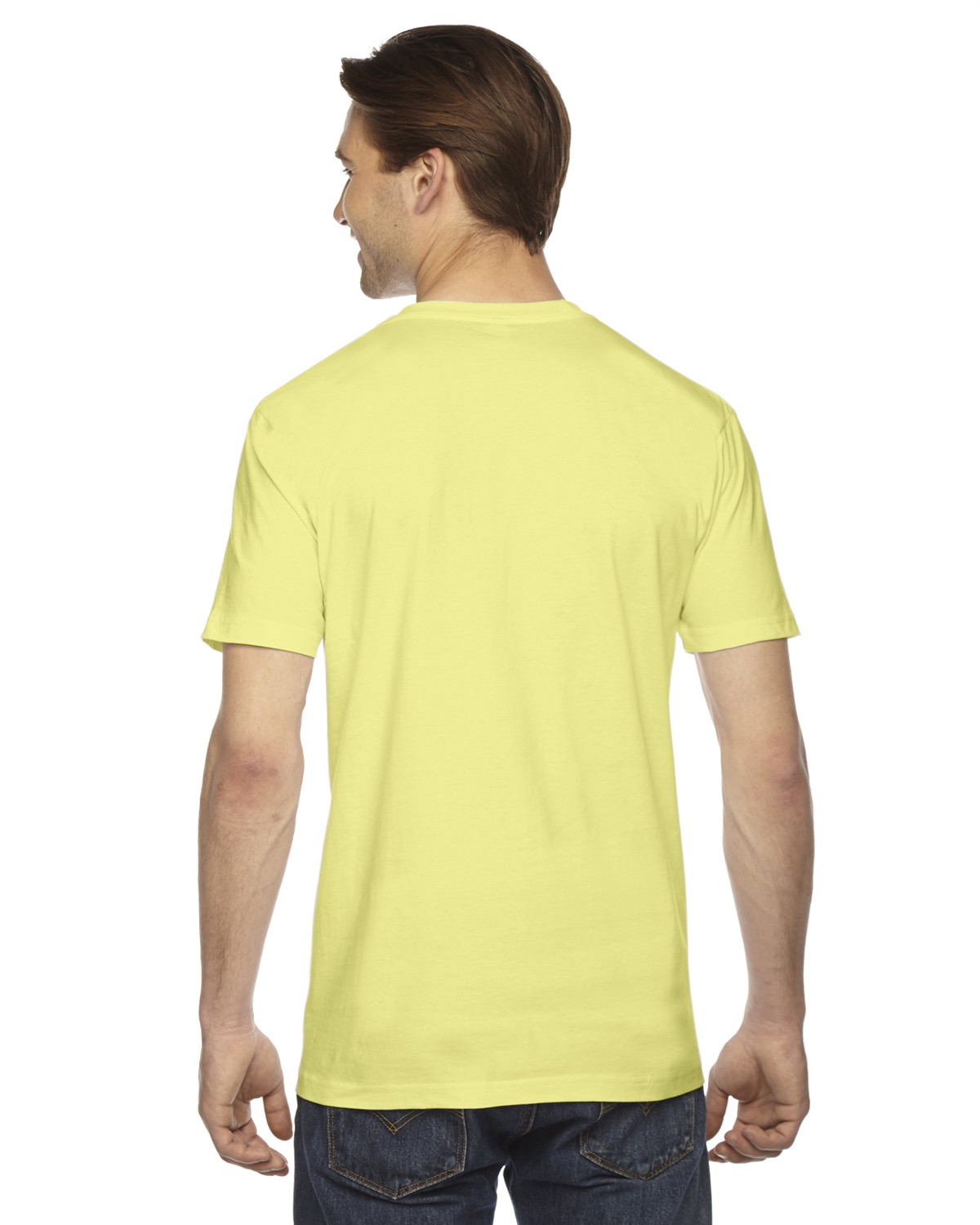 2001W American Apparel LEMON