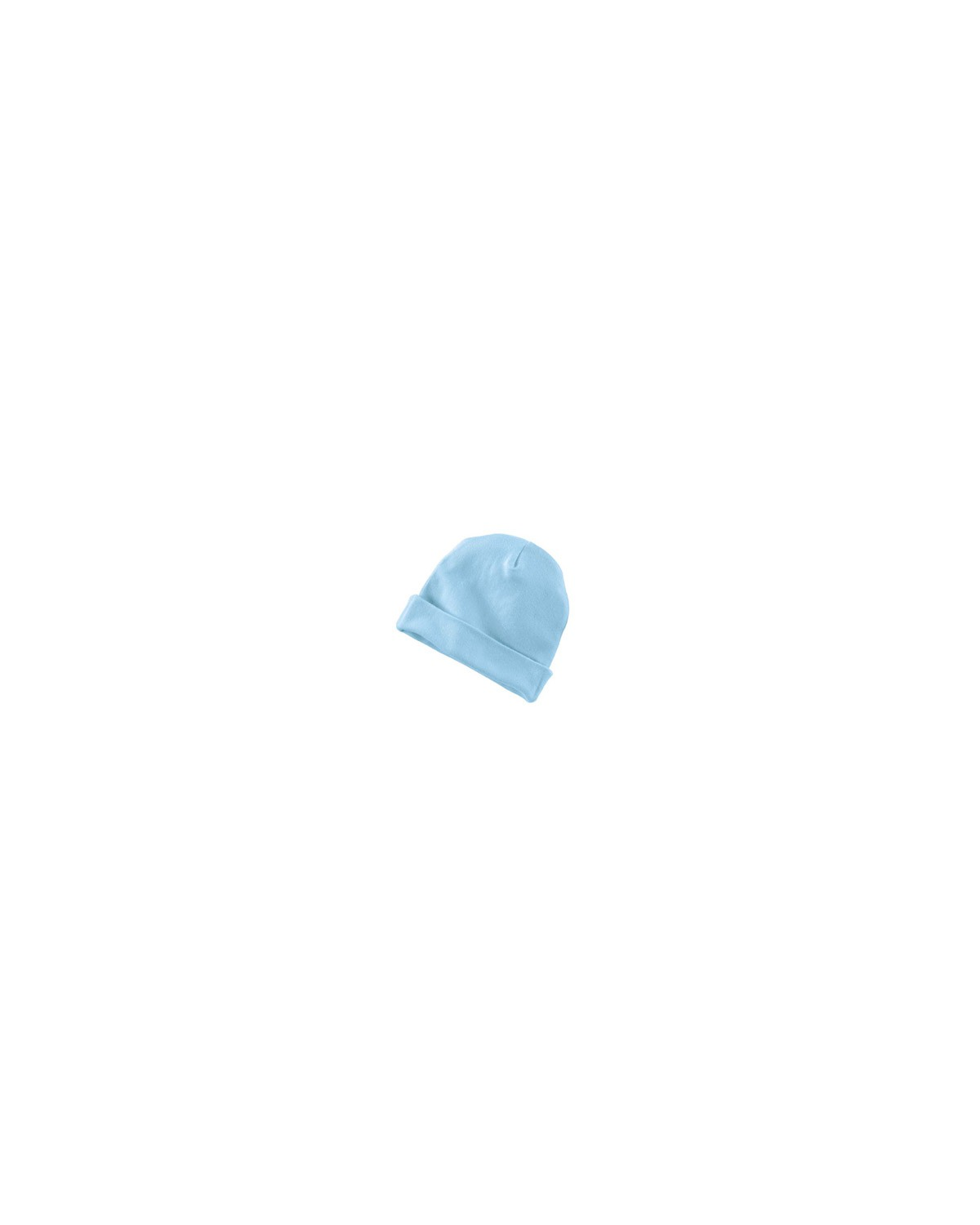 4451 Rabbit Skins LIGHT BLUE