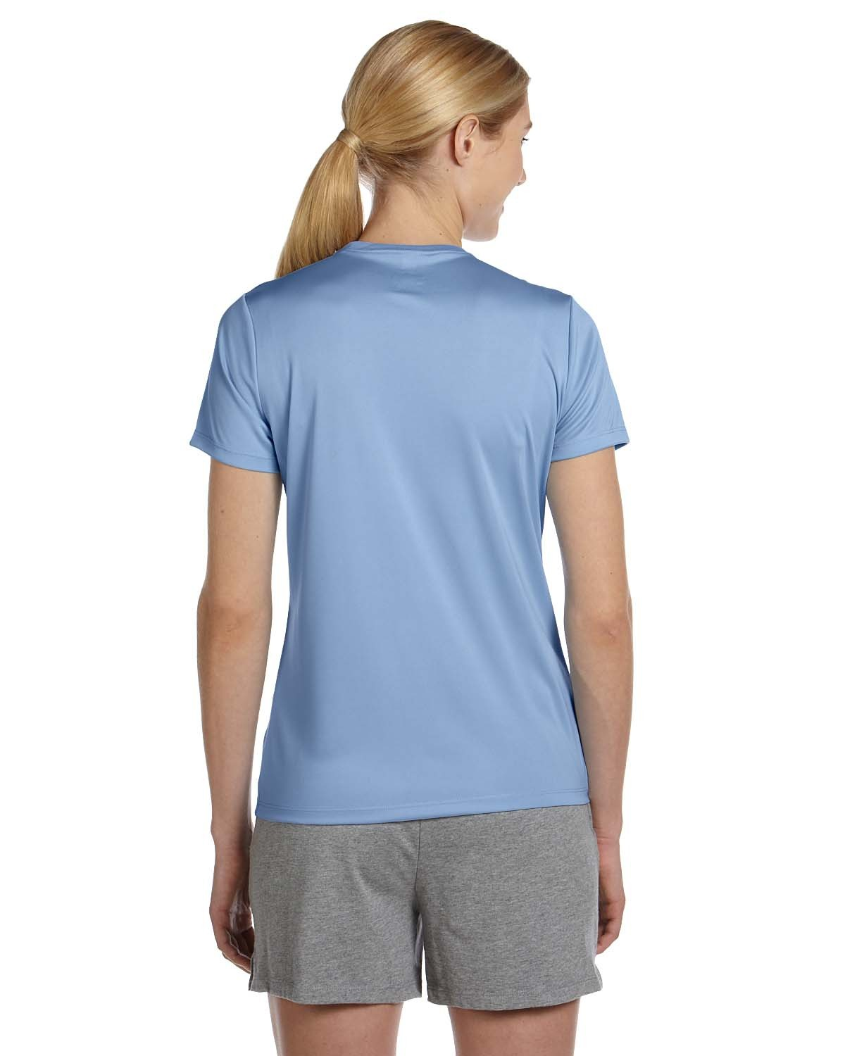 4830 Hanes LIGHT BLUE