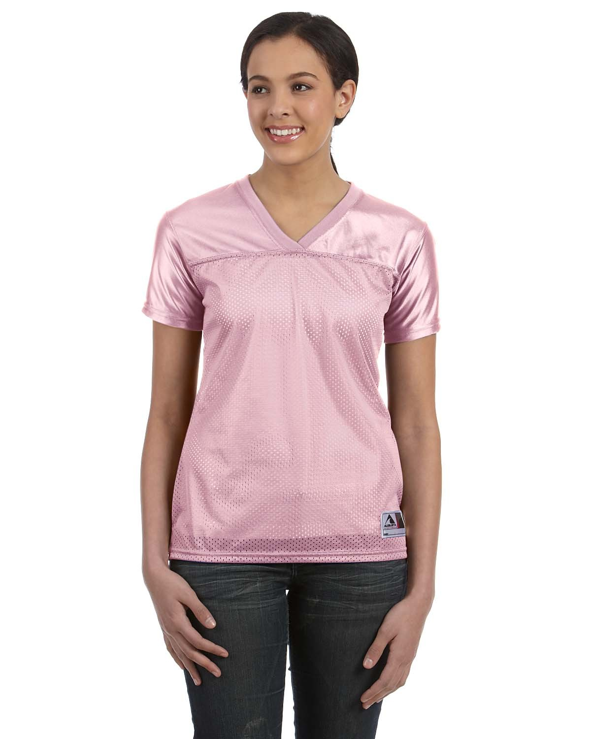 250 Augusta Sportswear LIGHT PINK