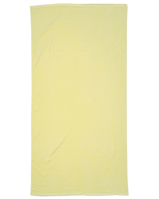 BT10 Pro Towels LIGHT YELLOW