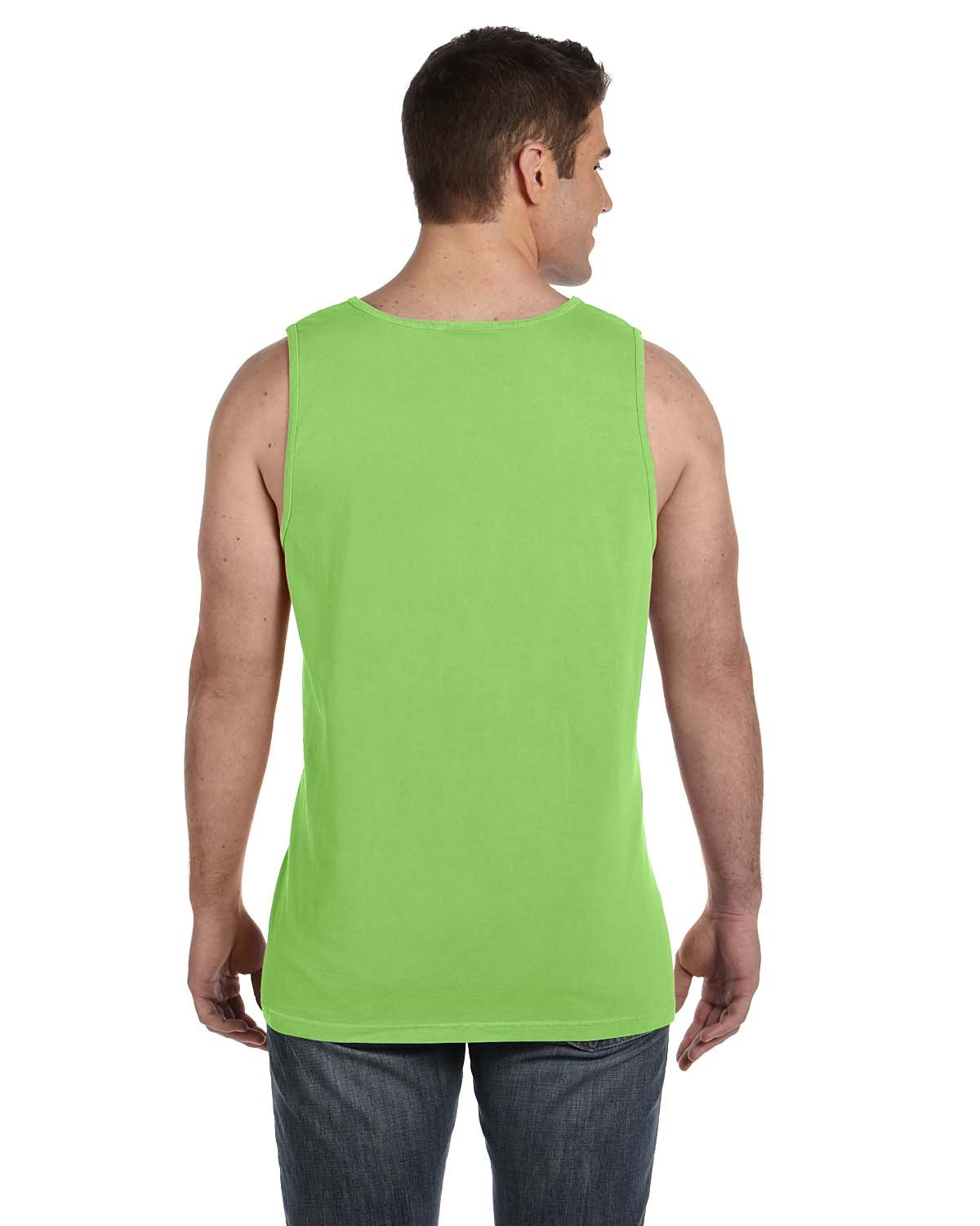C9360 Comfort Colors LIME
