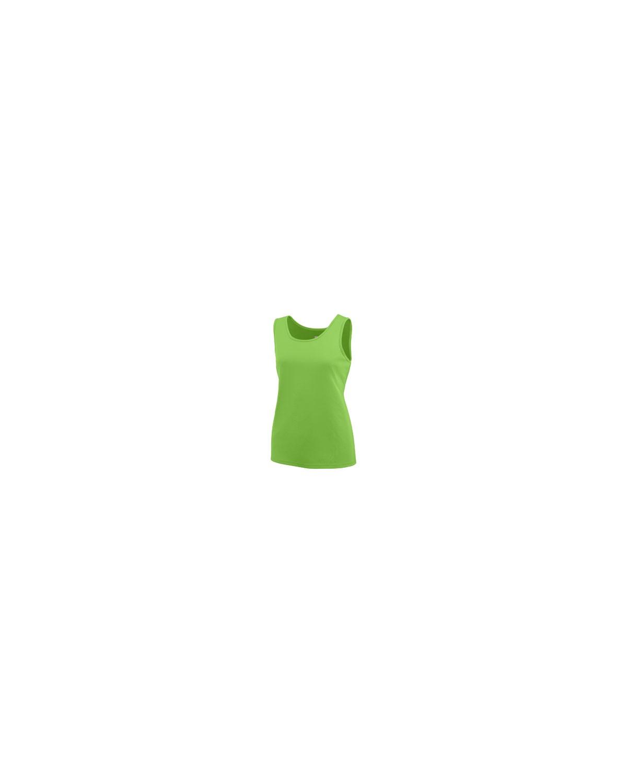 1705 Augusta Sportswear LIME