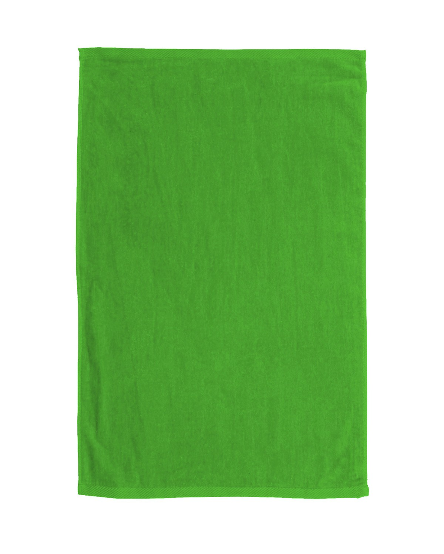 TRU25 Pro Towels LIME GREEN