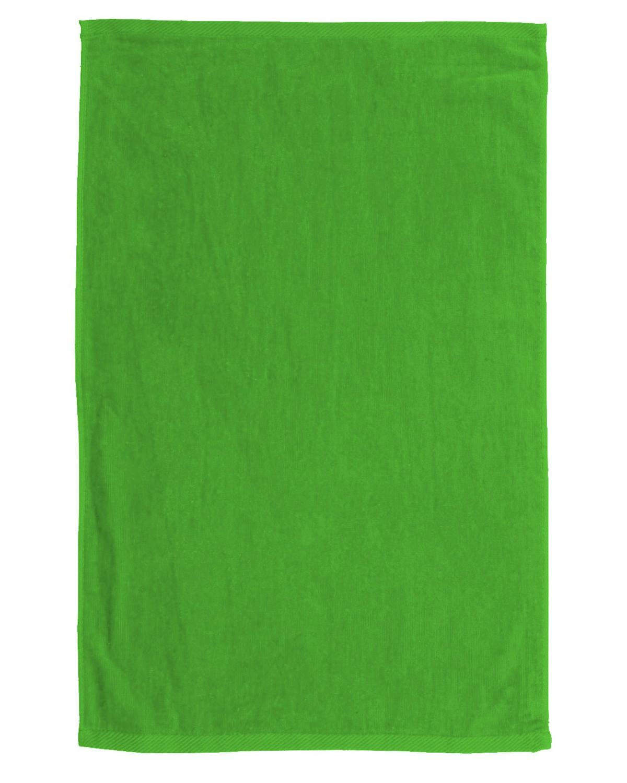TRU35 Pro Towels LIME GREEN
