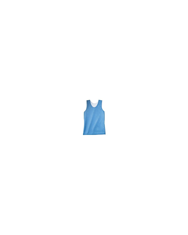 NF1270 A4 Apparel LT BLUE/WHITE