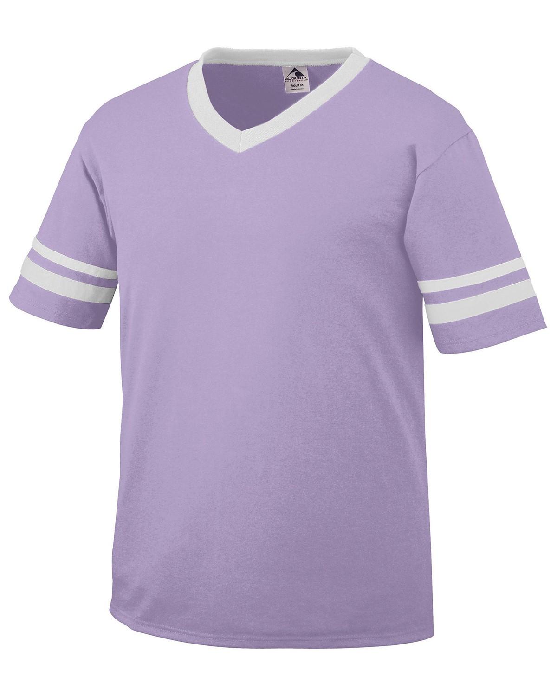 360 Augusta Sportswear LT LAVNDR/WHT