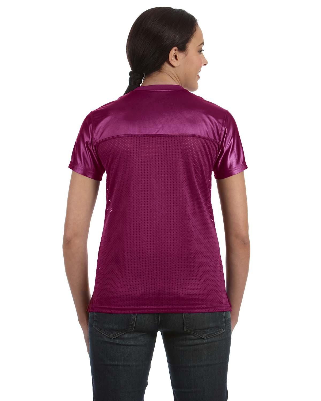 250 Augusta Sportswear MAROON