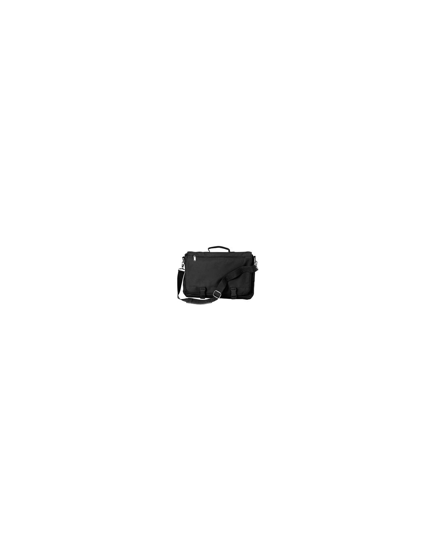 LB1011 Liberty Bags BLACK