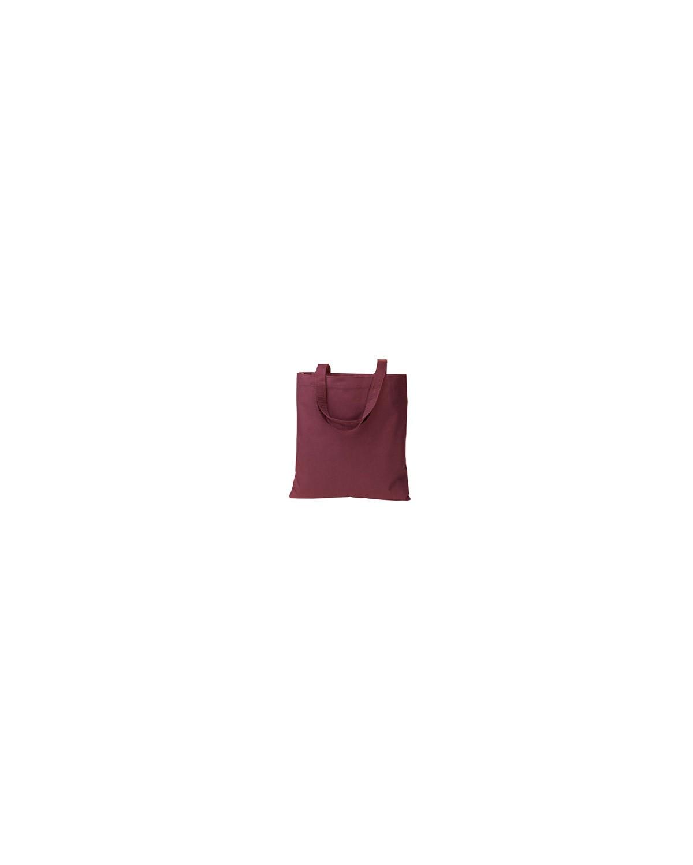 8801 Liberty Bags MAROON