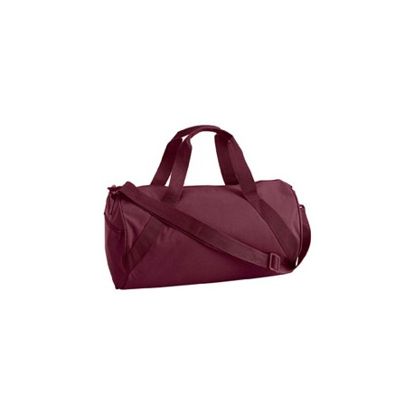 8805 Liberty Bags 8805 Barrel Duffel MAROON