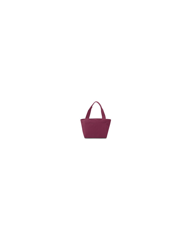 8808 Liberty Bags MAROON