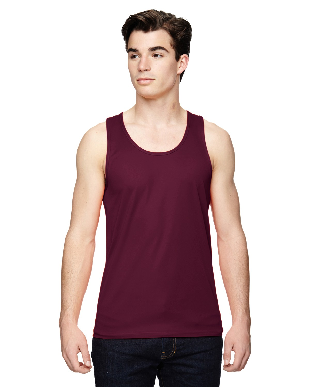 703 Augusta Sportswear MAROON