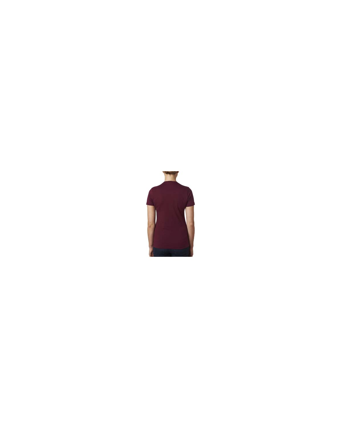N3900 Next Level MAROON