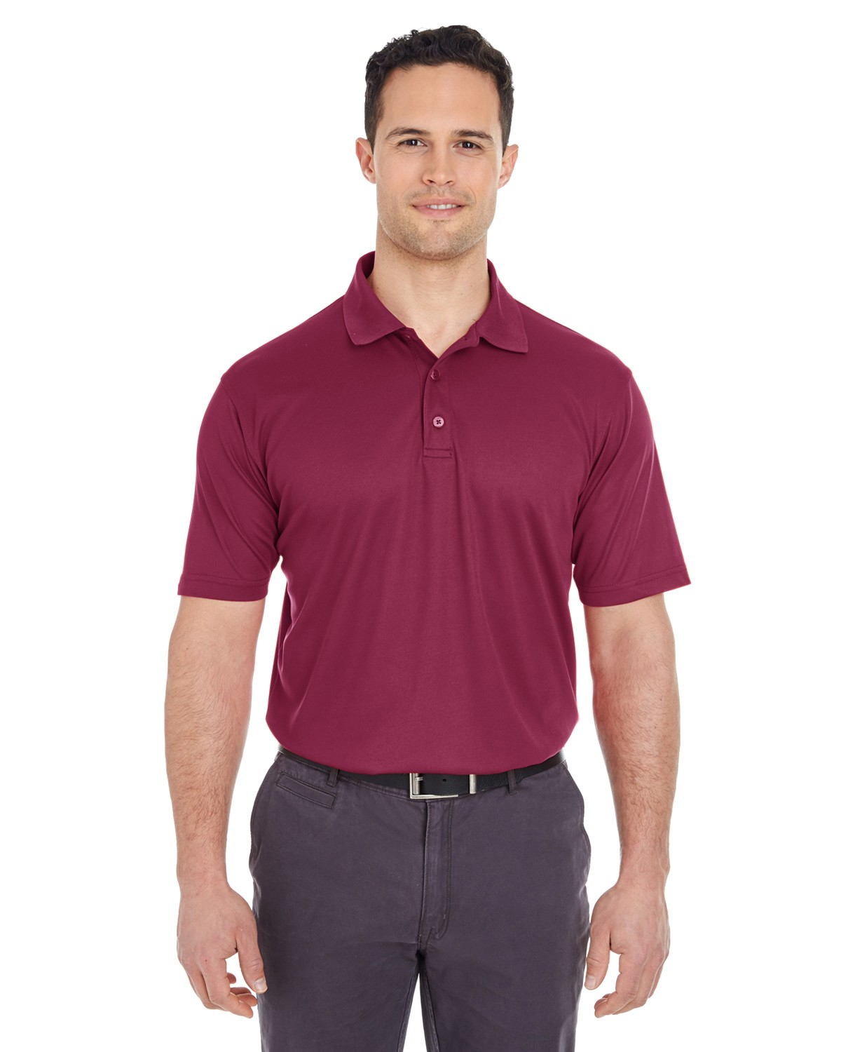 8210 UltraClub MAROON