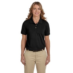 Harriton M265W Ladies' 5.6 oz. Easy Blend Polo